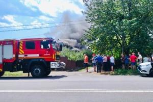 Полиция рассказала подробности смертельной авиакатастрофы на Прикарпатье