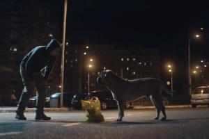 Короткометражний фільм Буковської «Бульмастиф» вийшов онлайн