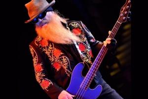 Помер басист легендарного рок-гурту ZZ Top Дасті Гілл