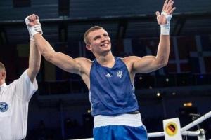 Хижняк вийшов до чвертьфіналу боксерського турніру Ігор-2020