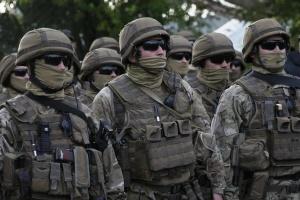 Сьогодні в Україні - День Сил спеціальних операцій