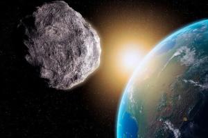 До Землі наближається гігантський астероїд – NASA