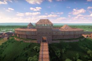 На Львівщині запрацює віртуальний музей «Древній Звенигород»