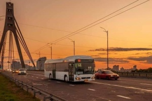 Маршрутки в Києві: нові правила і нові автобуси
