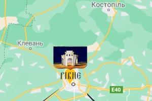 Новый туристический маршрут из Ривне объединит 7 городов трех областей