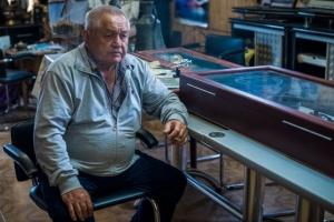 «Справа» Аметова: обвинувачення визнало процесуальні помилки