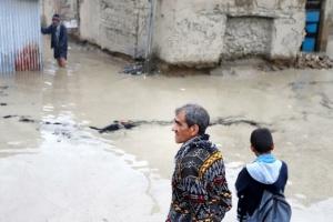 В Афганистане - не менее 40 погибших из-за наводнения