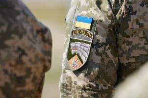 ウクライナの特殊作戦部隊の東部戦争での死者数80名=ゼレンシキー大統領