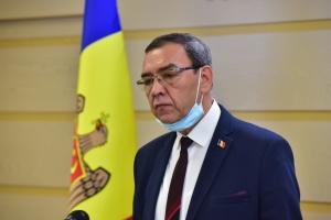 Молдова отозвала для консультаций посла в Москве из-за секс-скандала