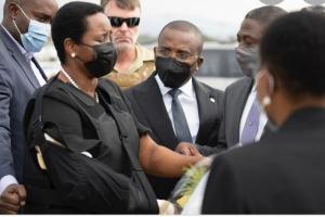 Родина вбитого президента Гаїті виїхала з країни – ЗМІ