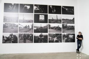 В Киеве открыли масштабную выставку современной украинской фотографии