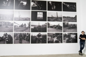 Sweeping exhibition of contemporary Ukrainian photography opens in Kyiv