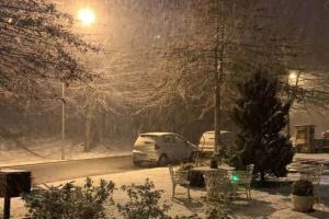 Аномальна погода: у Бразилії - снігопади і найнижча температура за 65 років