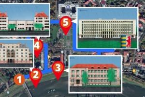 «Чеський спадок в Ужгороді»: 30 об'єктів увійдуть до нового туристичного маршруту