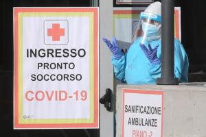 В Італії оголосили про четверту хвилю епідемії коронавірусу