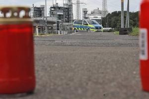 Кількість жертв вибуху на хімзаводі в Німеччині зросла до 5