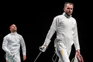Токіо-2020. День 7. Шпажисти вибувають з боротьби за медалі