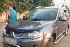 На Київщині затримали водія, який наїхав на підлітка в іншій області