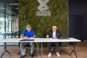 МХП підписав меморандум про співпрацю з Українським фондом стартапів