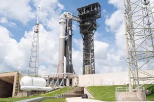 NASA и Boeing отказались от запуска миссии в космос из-за инцидента с модулем России