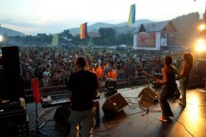 На Львовщине пройдет музыкальный гастрофестиваль «Slavsko funk»