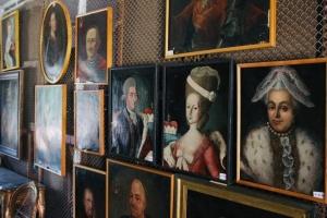 Львівська галерея мистецтв почала оцифровувати свої фонди