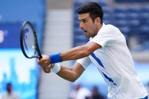 Джокович програв тенісний матч за «бронзу» Олімпіади-2020