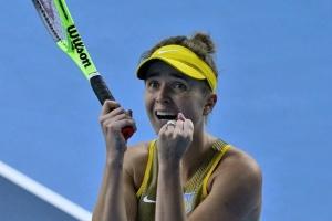 Тенісистка Світоліна: Ця «бронза» для мене дуже багато значить