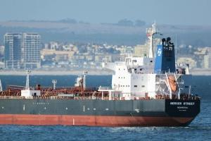Двое погибших: Израиль обвинил Иран в нападении на танкер