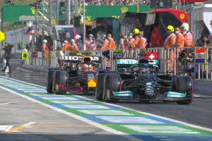 Формула-1: Гемілтон виграв кваліфікацію Гран-прі Угорщини