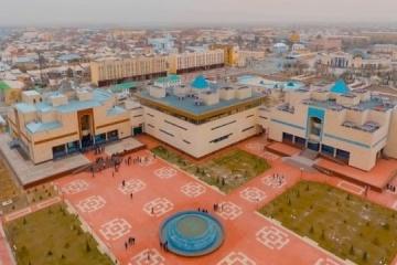 Ukrainian-language audio guide launched at Uzbekistan's Nukus Museum