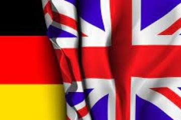 Berlin i Londyn deklarują poparcie dla procesu mińskiego i reform na Ukrainie
