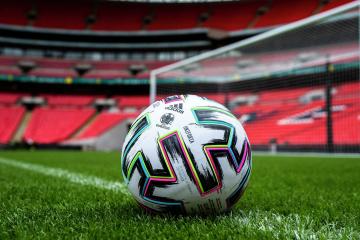 Fußball-EM: Ukraine spielt heute im Viertelfinale gegen England
