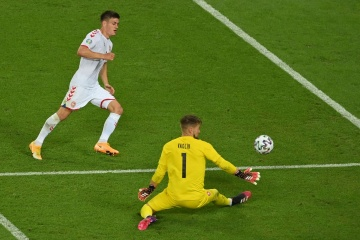 UEFA Euro 2021: l'Angleterre écrase l'Ukraine et se qualifie pour les demi-finales