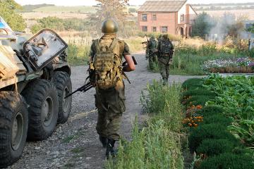 Ocupantes violan el alto el fuego en siete ocasiones