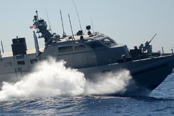 USA to begin transferring Mark VI combat boats to Ukraine in 2022