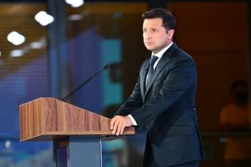 Zelensky espera continuar la cooperación con Estonia con el nuevo presidente