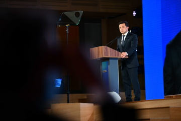 Zelensky names next step in countering disinformation