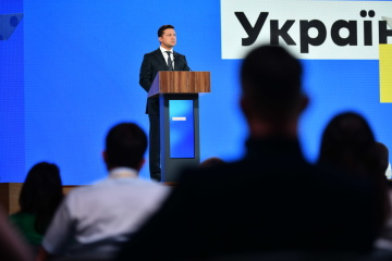 President: De-occupation of Crimea remains among highest foreign policy priorities