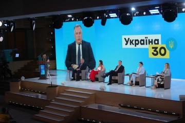NATO still has no consensus on Ukraine's next steps – Zhovkva