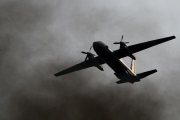 Russland: 28 Menschen sterben bei Flugzeugabsturz auf der Halbinsel Kamtschatka
