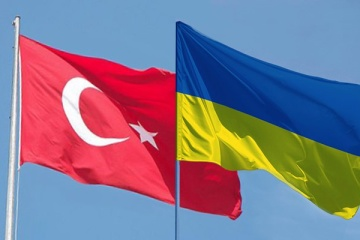 Ukraine, Turkey agree to strengthen industrial cooperation and bilateral trade
