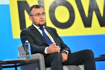 Ukraine has prerequisites for getting EU membership prospects - Bodnar