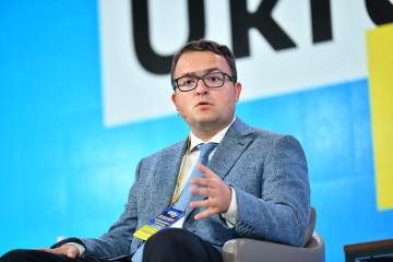 Crimean Platform needs permanent office – Korynevych