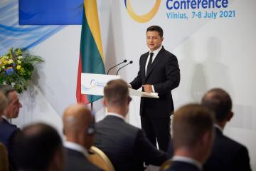 COVID-19 pandemic not a reason to postpone reforms in Ukraine – Zelensky