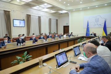 Government team to take part in Ukraine Reform Conference in Vilnius – Shmyhal