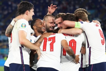 EURO 2021 : l'Angleterre rejoint l'Italie en finale