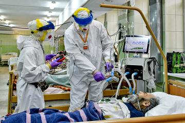 In Ukraine 617 neue Coronavirus-Fälle gemeldet