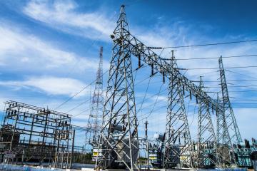 Ukraine, Denmark sign new five-year agreement on energy cooperation