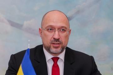 Die Ukraine erhält bis Herbst 13 Mio. Dosen Impfstoff gegen COVID-19 – Schmyhal